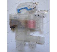 Корпус датчика уровня посудомоечной машины Bosch SRS45T62EU/01 SRV55T03EU/29