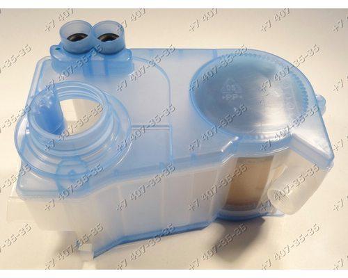 Бункер для соли посудомоечной машины Electrolux ESF65030W, ESF65031W, ESF6500LOW, ESF6517LLX