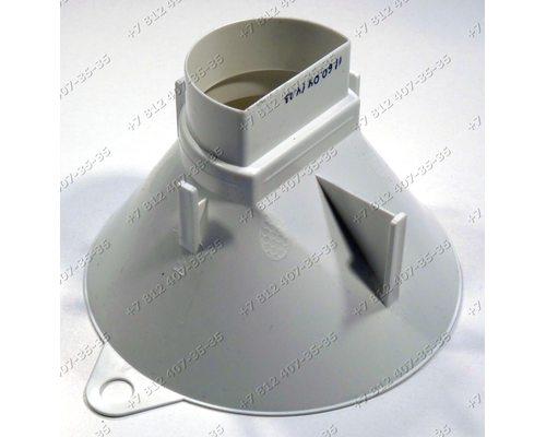 Бункер для соли для посудомоечной машины Hansa ZIM446EH 1100064