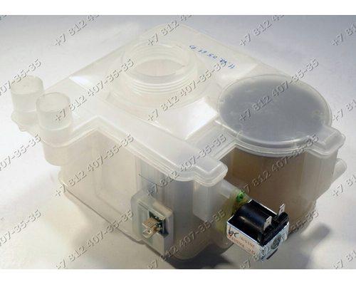 Бункер для соли для посудомоечной машины Ariston Indesit ICD661SEU