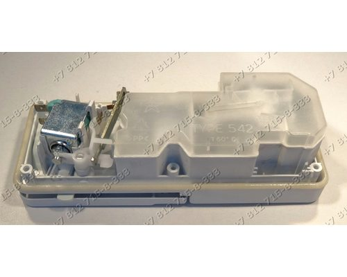 Дозатор моющих средств посудомоечной машины Ariston LSI 41