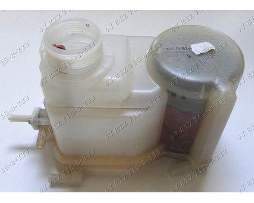 Бункер соли для разных моделей посудомоечных машин Ariston