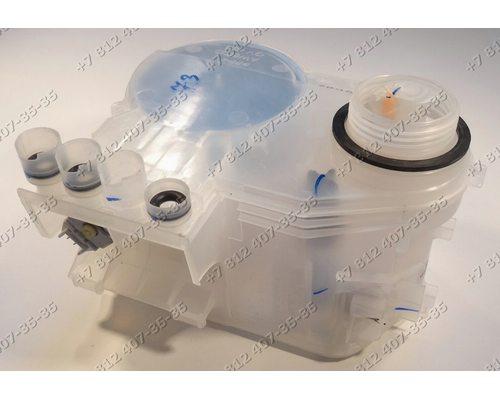 Бункер для соли посудомоечной машины Bosch SGV43E43RU/37, SGS44E12RU/37