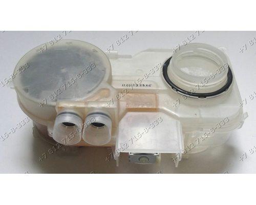Бункер для соли посудомоечной машины Bosch SKS40 5247700, 5234703