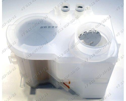 Бункер для соли для посудомоечной машины Whirlpool 17040004309