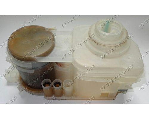 Бачок для соли посудомоечной машины Gorenje 51226, 51228