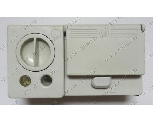 Дозатор моющих средств посудомоечной машины Siemens, Bosch SPI4436/04