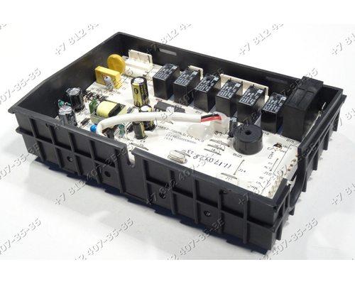 Электронный модуль - силовая часть для стиральной машины Hansa ZIM446EH 1100064