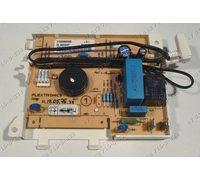 Электронный модуль 21500933902 для посудомоечной машины Indesit, Ariston