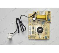 Электронный модуль для посудомоечной машины Indesit CISLI 420 C