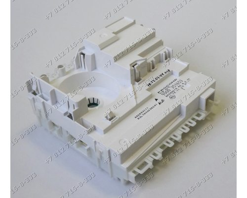 Электронный модуль для посудомоечной машины Bosch SGS43F42EU/26