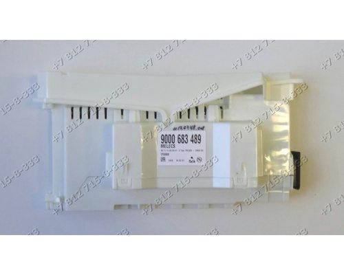 Электронный модуль 9000683489 для посудомоечной машины Bosch 655418