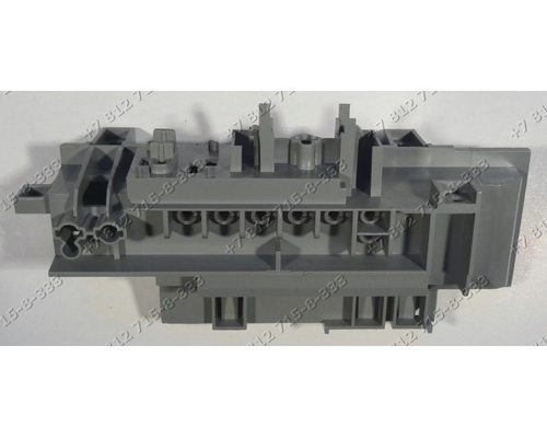 Электронный модуль - плата индикации для посудомоечной машины Beko DSFS1530