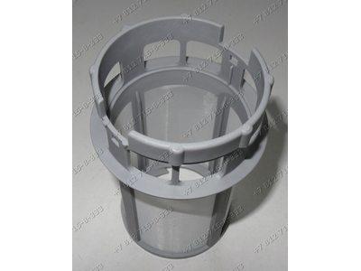 Фильтр сеточка посудомоечной машины Indesit DSG0517
