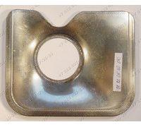 Фильтр пластина посудомоечной машины Indesit DSG0517, IDS573UK, LSP720AX, SDD910K, ADLK70