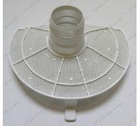 Фильтр пластина посудомоечной машины Indesit Ariston C00033639