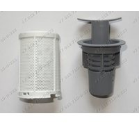 Часть фильтра для посудомоечной машины Ariston IDL40EU.C AFA300UK AFA350