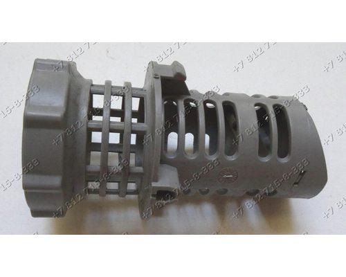 Внутренняя часть фильтра посудомоечной машины Bosch 170740