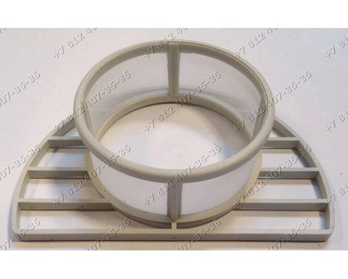 Микро фильтр посудомоечной машины Bosch SKT3002EU/01