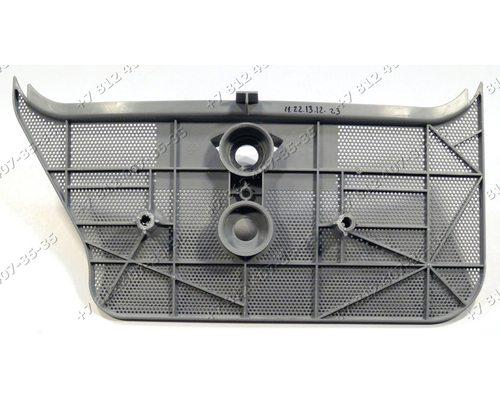 Держатель фильтра - суппорт фильтра сушильной машины Beko DFS05010W 7600158355