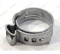 Хомут обжимной 17,5 мм для посудомоечной машины Candy CDP 2L952W-07 CDP2L952W07 32001046