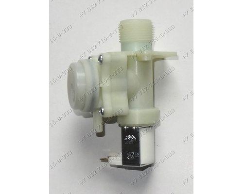Клапан для посудомоечной машины Electrolux BW545 ESL693 911827012-00 Zanussi ZDT5052 911747020-01