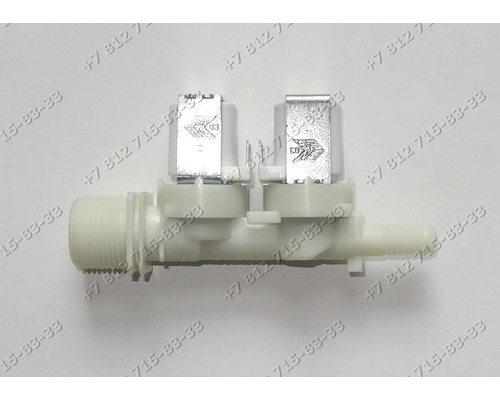 Клапан для посудомоечной машины Indesit C00143737
