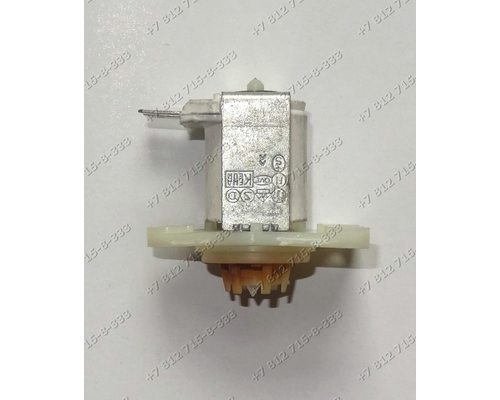 Катушка дозатора для соли для посудомоечной машины Ariston LI48A A2080 A2080.2UK Whirlpool