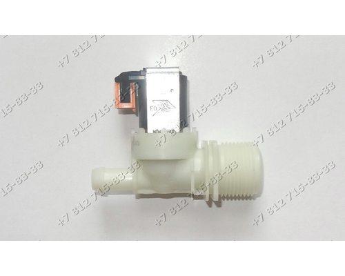 Клапан для посудомоечной машины Indesit DSG0517 Ariston ADLS7 LBF51EU/HA.R LBF51EUHAR