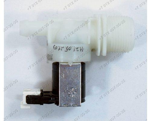 Клапан для посудомоечной машины Indesit DSG0517 Ariston ADG 120 S5,ADG 1201,ADG 130 IX