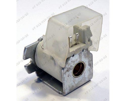 Клапан в распределитель воды для посудомоечной машины Bosch SPI4436/04