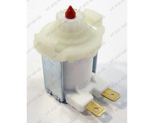 Клапан в бачок для соли для посудомоечной машины Beko Blomberg DIS1520