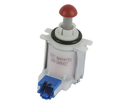 Клапан в распределитель воды для посудомоечной машины Bosch Siemens