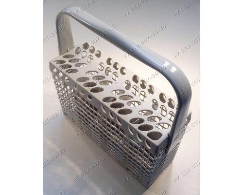 Контейнер для столовых приборов посудомоечной машины Electrolux ESF4126, Zanussi ZDT5195, ZDT5152