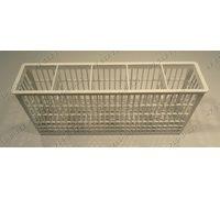 Контейнер для столовых приборов 108*58*245мм посудомоечной машины Electrolux