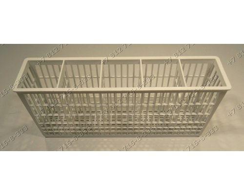 Контейнер для столовых приборов 108*58*245 мм посудомоечной машины Electrolux