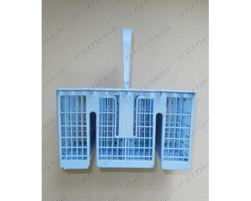 Корзина для столовых приборов посудомоечной машины Indesit DFG051EU