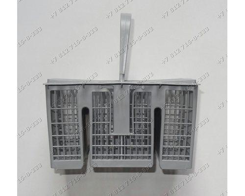 Корзина для столовых приборов посудомоечной машины Indesit Ariston LBF517 LFT228A