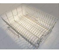 Корзина нижняя для посудомоечной машины Indesit DSG0517, DISP53771, DSG263EU, DSRL17B19, LST11677