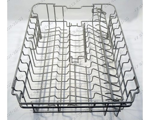 Корзина верхняя посудомоечной машины Candy CDP2D1149X-07 32001049, CDP2D1145X 32001059