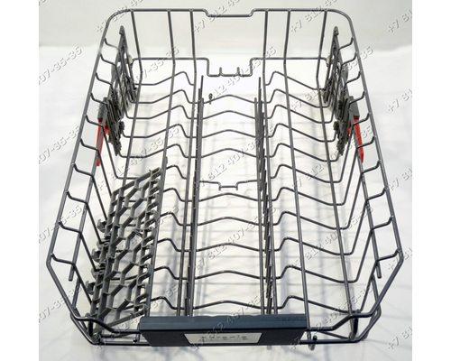 Верхняя корзина посудомоечной машины Gorenje MGV5121 497415/01