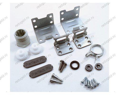 Комплект для монтажа - комплект для навески фасадов ПММ AEG, Electrolux, Zanussi 140125033245