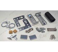 Крепеж фасадов посудомоечной машины Bosch SRV43M13EU/42 SRV43M23EU/44