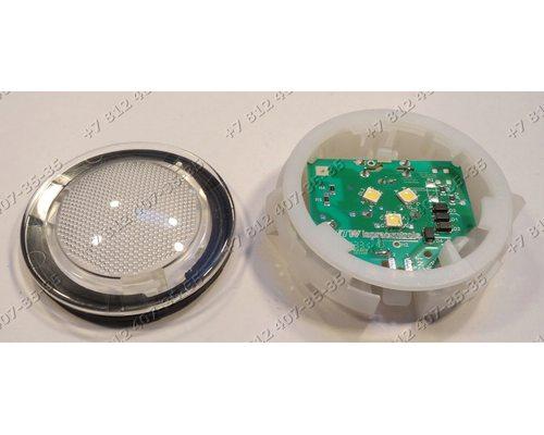 Блок подсветки посудомоечной машины Electrolux ESL68070R 911438001-05 ESL47710R 911674005-03