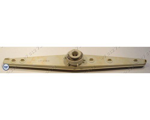 Верхний разбрызгиватель (лопасть) посудомоечной машины Siemens 71080070, 1738050316