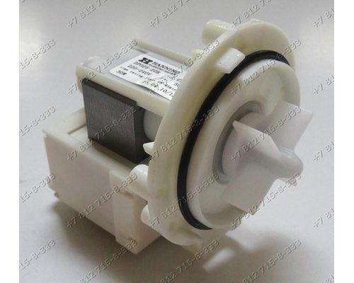 Насос сливной  для посудомоечной машины LG 4681EA2002F