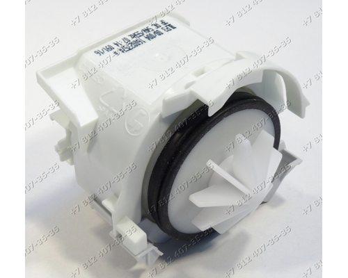 Насос 160027574 BLP3 54V 55Hz для посудомоечной машины Indesit Ariston BBC3C26X AFE1B16 IBIO3C34