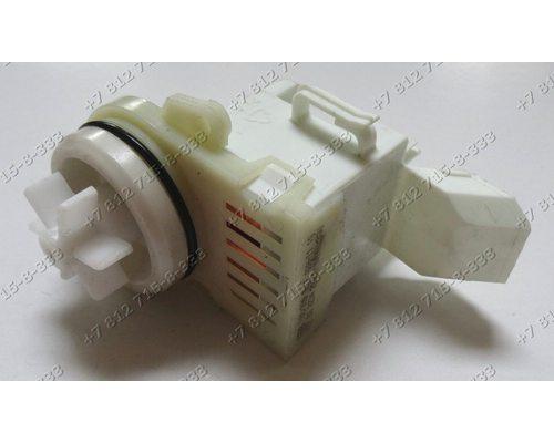 Насос для посудомоечной машины Bosch SKT5002/01 SKT5102SK/09, производитель Copreci, крепление на двух винтах