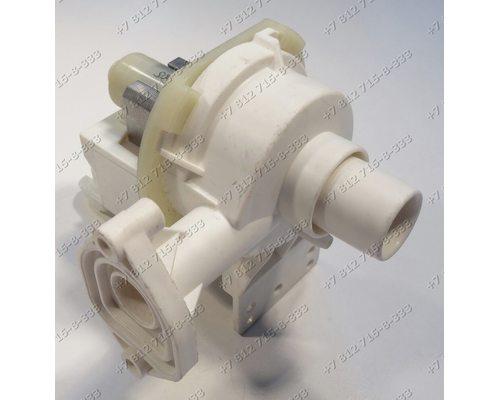 Насос для посудомоечной машины Bosch SPS2032EU/17, Siemens SR33302SK/15, Electrolux, AEG, Whirlpool с улиткой в сборе Copreci