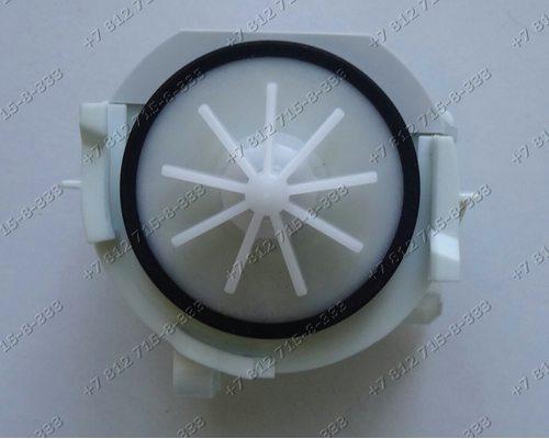 Насос сливной для посудомоечной машины Bosch, Siemens, Neff, Gaggenau BLP3